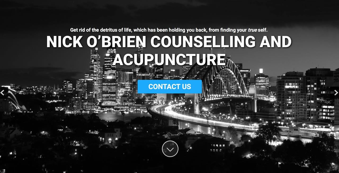 /Nick O'Brien Counselling